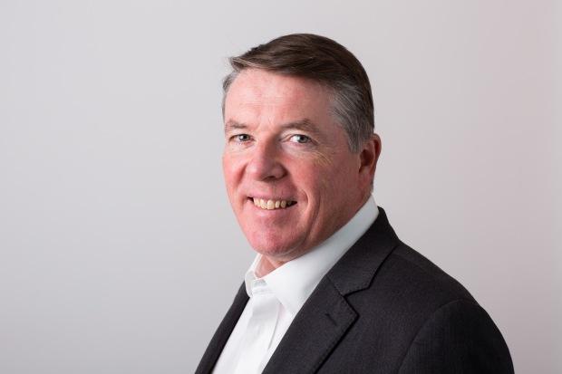 Colin Grier, Chairman Horizon Cremations.